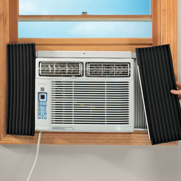 Air Conditioner Side Insulating Panels