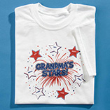 View All Sweatshirts & T-Shirts - Personalized Grandma Shirt