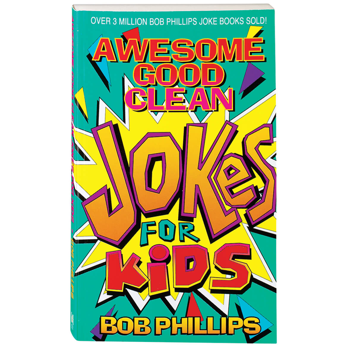 Awesome Good Clean Jokes for Kids-329907