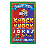 Books, Music & Movies - World's Greatest Knock Knock Jokes For Kids