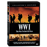 World War I DVD