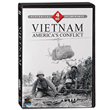 Vietnam War DVD