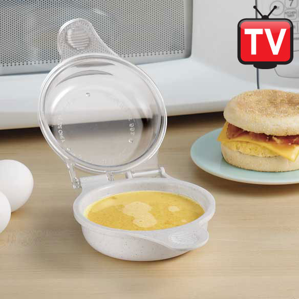 how to cook egg in microwave mcmuffin