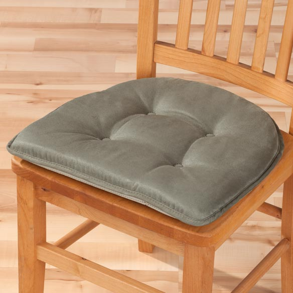 Microfiber Chair Pad