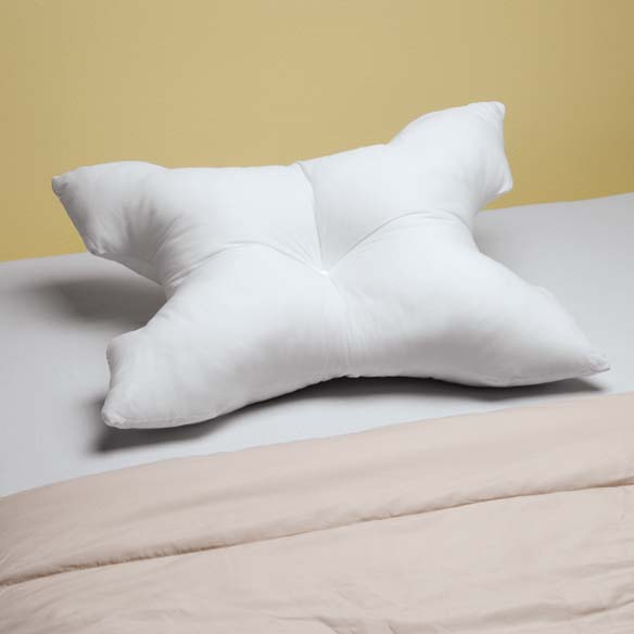 C-PAP Sleep Apnea Pillow