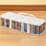 View All Sale - CD Storage Case