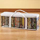 Bonus Buys - DVD Storage Case