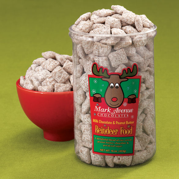 Reindeer Food® Snack Mix