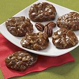 Chocolate Shoppe - Texas Chewie® Pecan Pralines