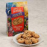 Sugar Free - Sugar Free Chocolate Chip Cookies