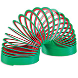 Santa Letters & Childrens Gifts - Holiday Slinky