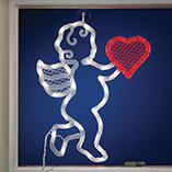 Valentines Day - Cupid Light