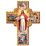 Puzzles, Games & Playing Cards - Jesus Christ Puzzle