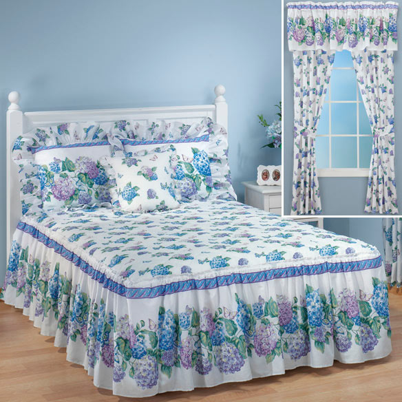 Heidi Bedspread Bedding - View 1