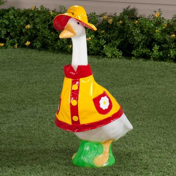 Dapper Goose Outfit Boy