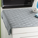 Laundry & Garment Care - Magnetic Ironing Mat