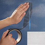 View All Improvements & Cleaning - Window Screen Repair Tape