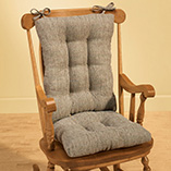 Tyson Rocking Chair Cushion Set