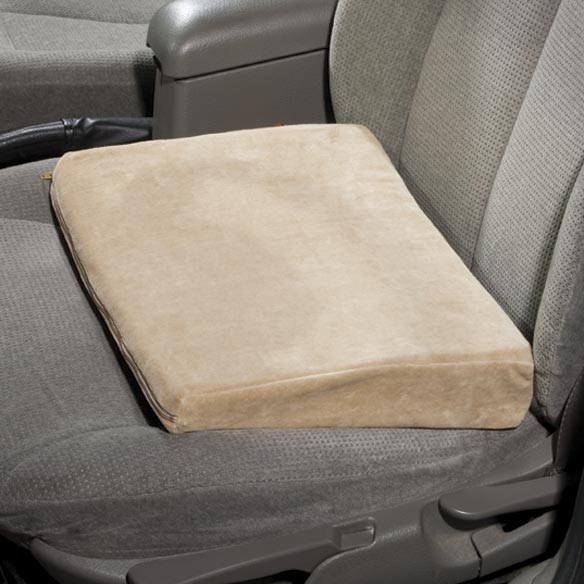 Memory Foam Seat Riser Cushion