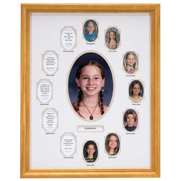 School Picture Mats K 12 28 Images Barnwoodusa 11x14 Rustic School Years Picture Frame