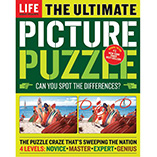 Games & Puzzles - The Ultimate Picture Puzzle