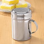 Baking - All Purpose Stainless Steel Shaker