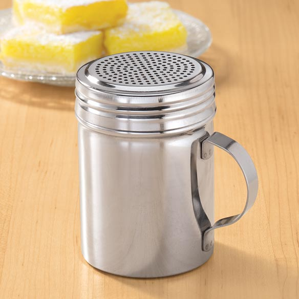 All Purpose Stainless Steel Shaker