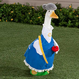 View All Kimball Klearance - School Teacher Goose Outfit