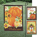 Autumn Mini Banners