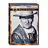 Stocking Stuffers - John Wayne Movie Collection