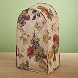 Decorative Counter - Antique Fruit Appliance Cover Blender
