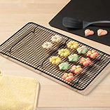 Baking - Oven Safe Cooling Rack