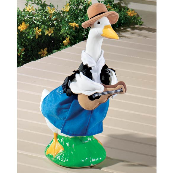 Junior Cowpoke Goose Outfit - View 1