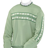 View All Sweatshirts & T-Shirts - Snowflake Sweatshirt