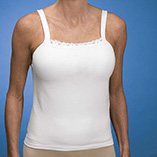 Apparel & Jewelry - Underwire Bra Camisole