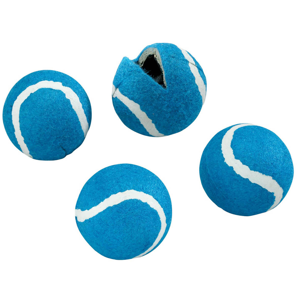 Walker Tennis Balls Set of 4