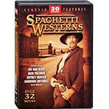 Entertainment & Leisure - Spaghetti Westerns 20 Movie DVD Set