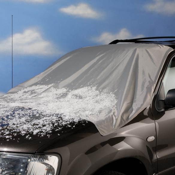 SUV Truck Windshield Cover