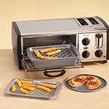 Toaster Oven Cooking Value Set
