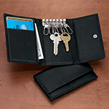 View All Jewelry & Keychains - Key Ring Wallet