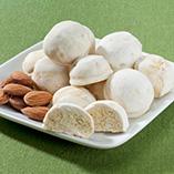 Cookies & Baked Goods - Almond Biscottini Cookies - 10 Oz.