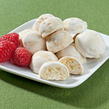 Cookies & Baked Goods - Raspberry Biscottini Italian Cookies - 10 Oz.