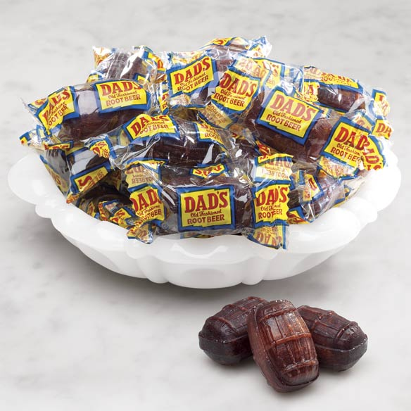 Dad's Root Beer Barrels - 14 Oz.