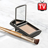 View All Web Exclusives - Joan Rivers Great Hair Day® Fill-In Powder