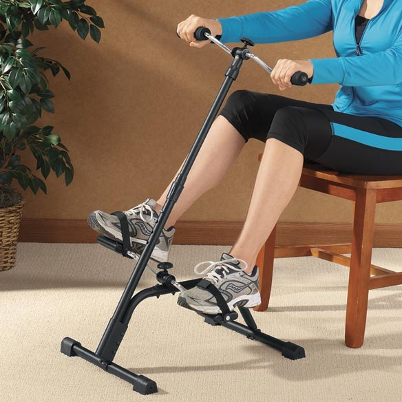 Total Body Exerciser - View 1