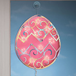 Easter - Easter Window Decoration