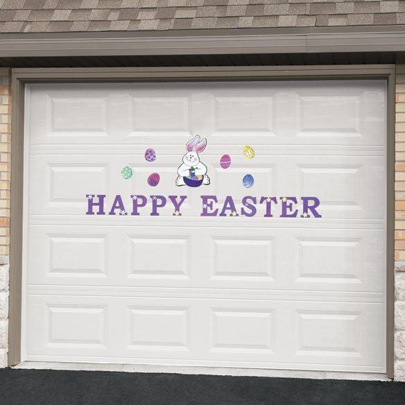 Easter Garage Door Magnets
