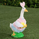 Outdoor, Gardening & Auto - Easter Bunny in Training Junior Goose Outfit