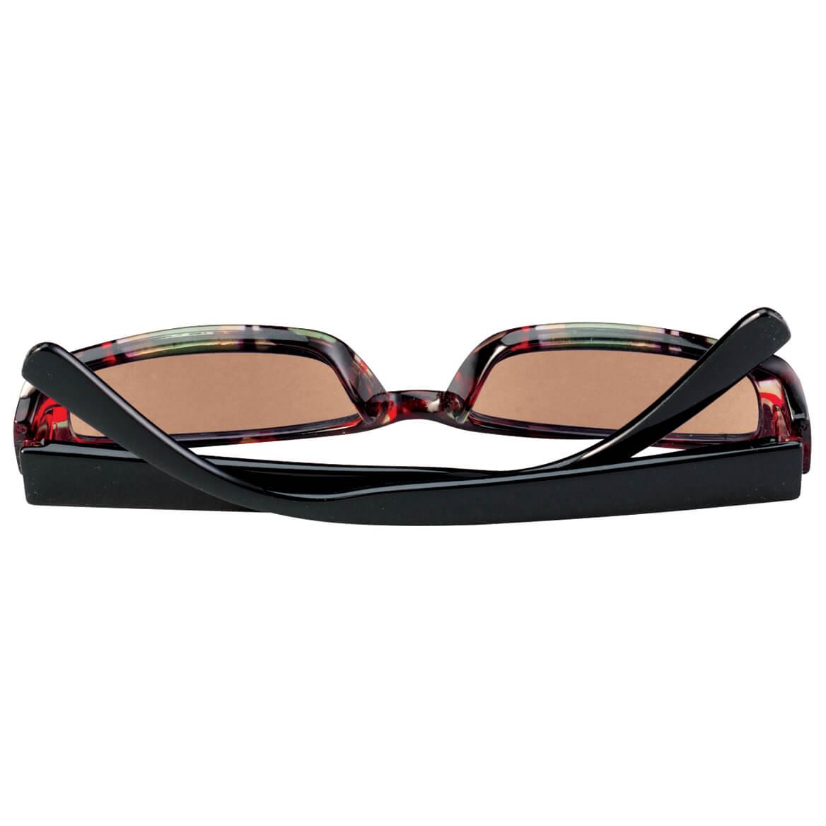 Tortoise Sunglass Readers-337101