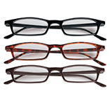 Health Care - 3 Pack Reading Glasses